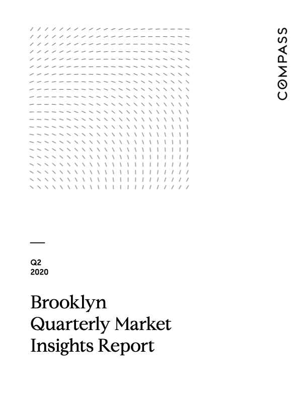 Brooklyn Quarterly Market Insights Report - Q2 2020