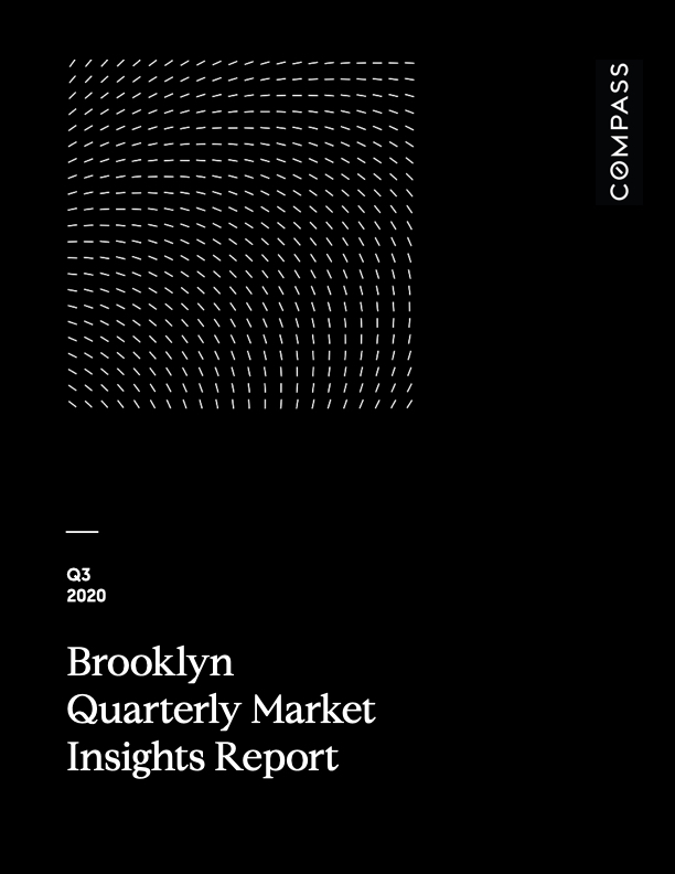 Brooklyn Quarterly Market Insights Report - Q3 2020