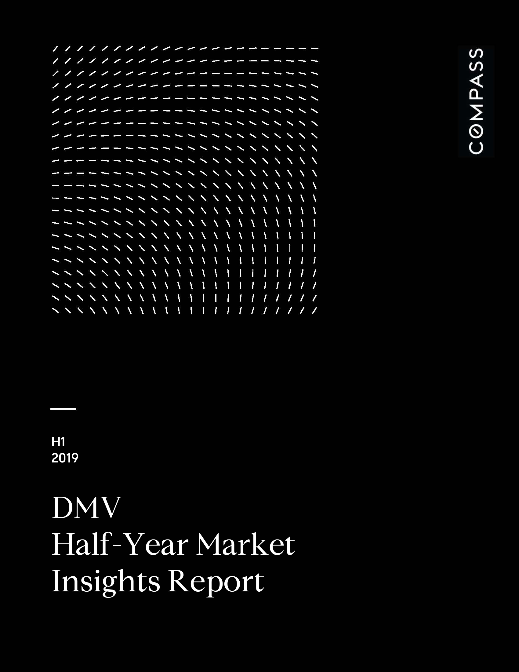 DMV Half-Year Market Insights Report - H1 2019