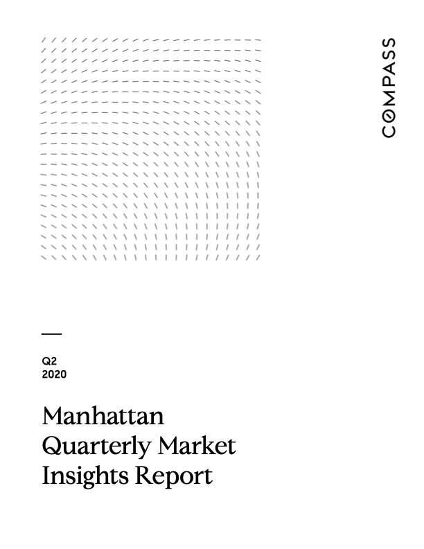 Manhattan Quarterly Market Insights Report - Q2 2020