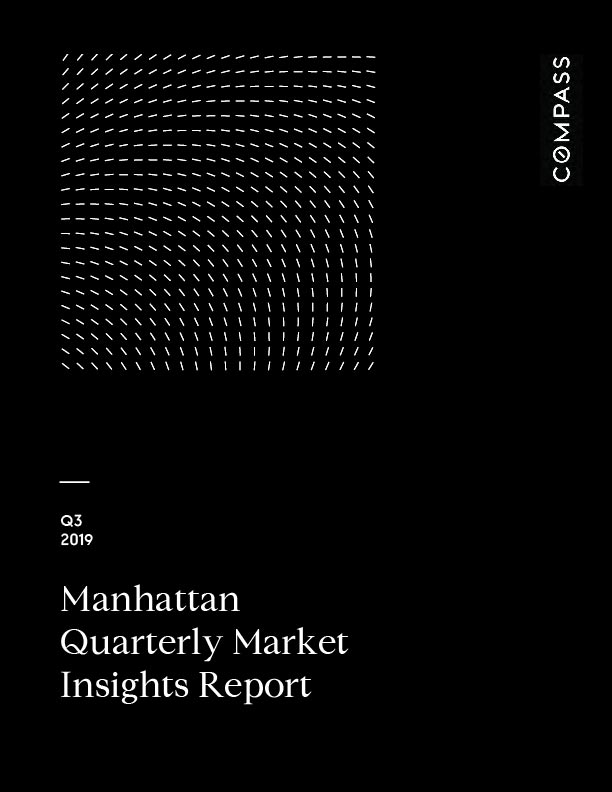 Manhattan Quarterly Market Insights Report - Q3 2019