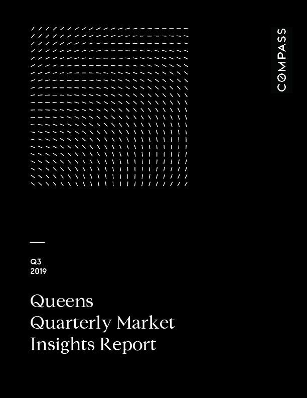 Queens Quarterly Market Insights Report - Q3 2019