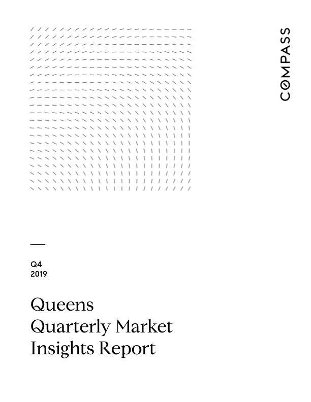 Queens Quarterly Market Insights Report - Q4 2019